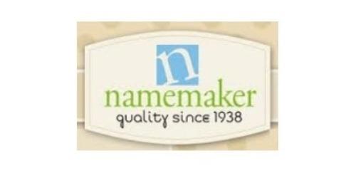 name maker coupon code