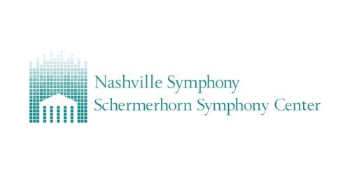 Nashville Symphony coupon