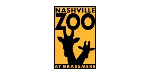 Nashville Zoo coupon