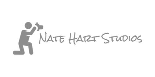 Nate Hart Studios coupons