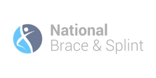 National Brace and Splint coupons