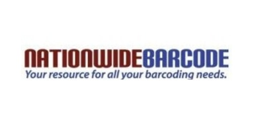 Nationwide Barcode coupons