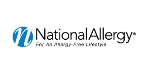 National Allergy coupon