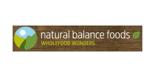 50 Off Natural Balance Foods Promo Code 7 Top Offers Feb 19