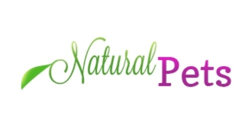 NaturalPets coupons