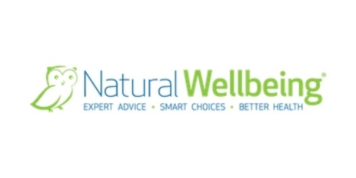 Natural Wellbeing coupons