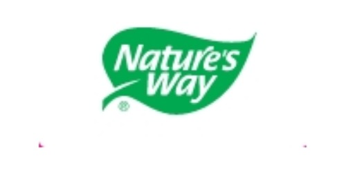 Nature's Way Brands coupons