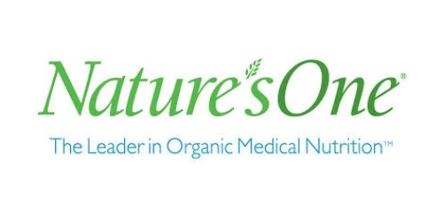 20% Off Nature's One Promo Code (+7 Top Offers) Aug 19 — Knoji