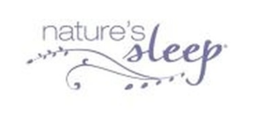 Nature's Sleep coupons