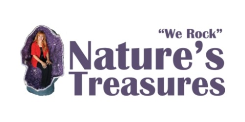 Nature's Treasures coupons