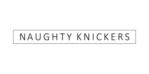 41ebd6aed41ca Naughty Knickers Coupon Stats. 10 total offers. 2 promo codes