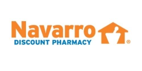 Navarro Discount Pharmacy coupons