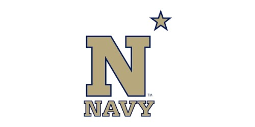 Navy Athletics coupon