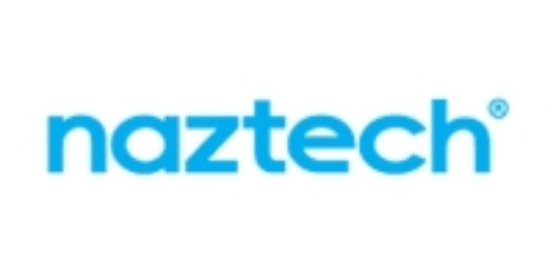 Naztech Electronics coupon
