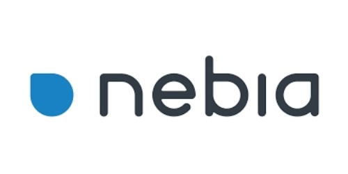 Nebia coupons