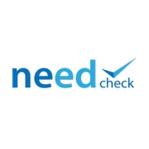Needcheck