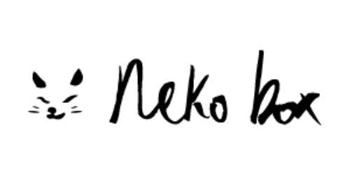 Neko Box coupon
