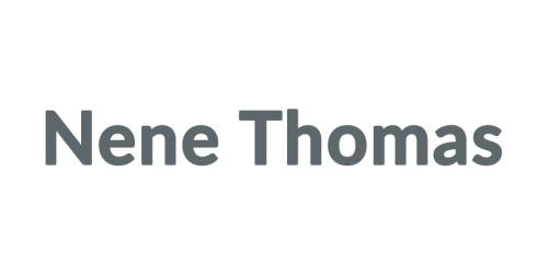 Nene Thomas coupons