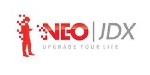 Neo Jdx coupons