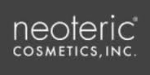Neoteric Cosmetics coupons