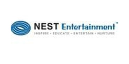 NestEntertainment coupons