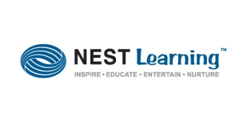 Nest Learning & Nest Entertainment coupons