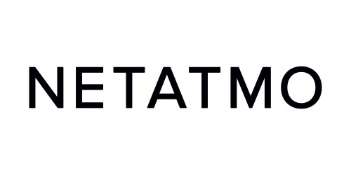Netatmo US coupons