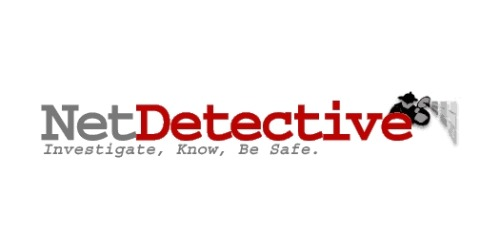Net Detective coupons