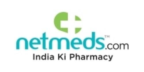 NetMeds.com coupons