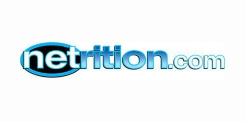 Netrition.com coupon