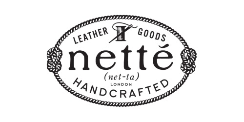 Nette' Leather Goods coupons