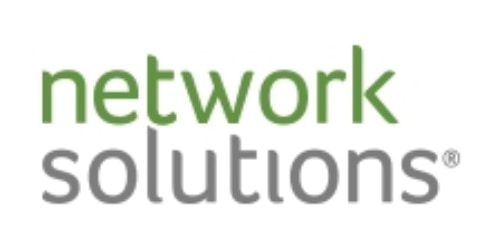 Network Solutions Hosting coupons