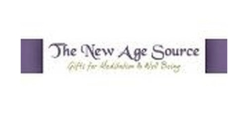 New Age Source coupons
