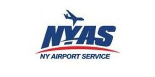 New York Airport Service (NYAS) coupons