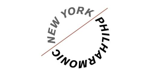 New York Philharmonic coupons