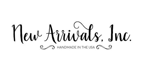 new arrivals coupon code