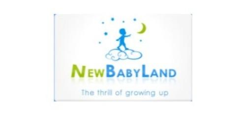 NewBabyLand coupons