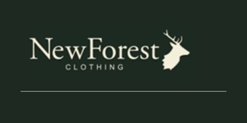 New Forest Clothing coupons