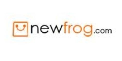 NewFrog coupons