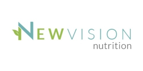 New Vision Nutrition coupon