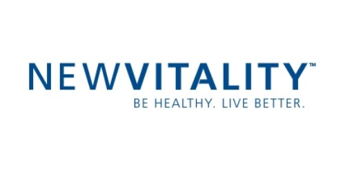 New Vitality coupons
