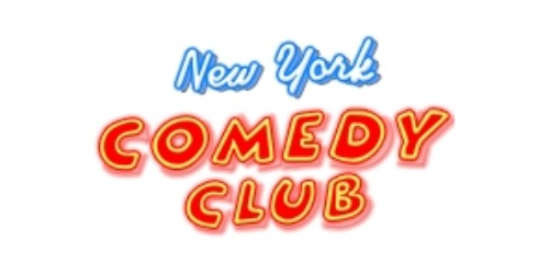 New York Comedy Club coupon