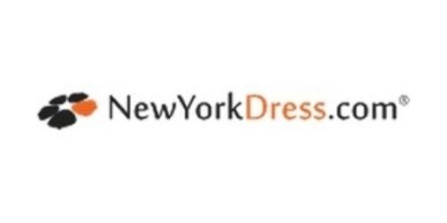 New York Dress coupon