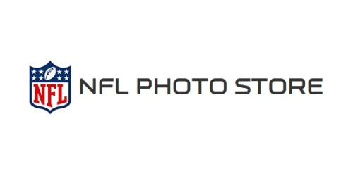 NFL Photo Store coupons
