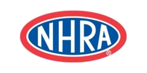 NHRA coupons