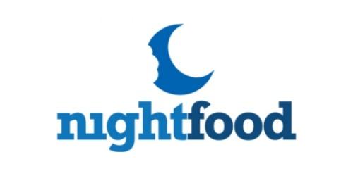 Nightfood coupon