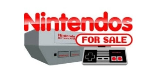 NintendosForSale coupons