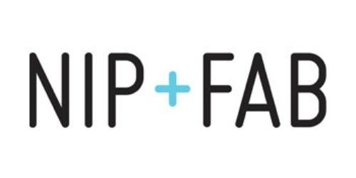 Nip & Fab coupon