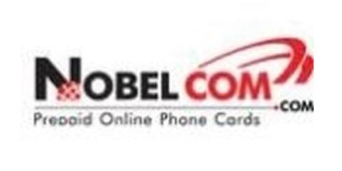 NobelCom coupons