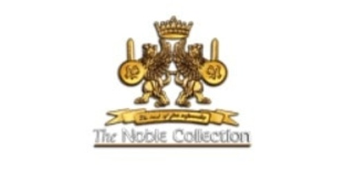 Noble Collection coupons